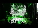 Disfigurement Of Flesh LIVE @ Rock The Hell 2017 FULL SHOW 10th Anniversary - Switzerland - Dani Zed