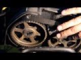 Замена сальника распредвала на Rover 400