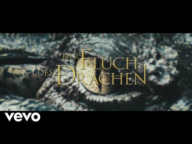 Corvus Corax, Marcus Gorstein - DER FLUCH DES DRACHEN - Trailer