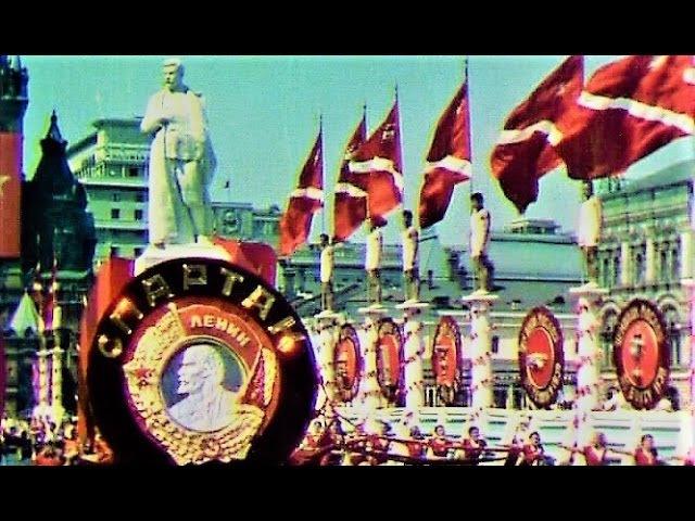 Цветущая юность 1939 / Blooming youth