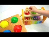 Best Toddler Learning Compilation Video for Kids Hour Long Preschool Toys Educational Toddler Movie