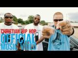 Christian Rap - TRIP-C THA BLOCK BISHOP God 1st, Go Hard ft. Pyrexx &amp Hollywood Luck @ChristianRapz