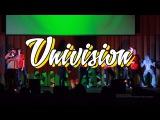 Univision 2017 | Карбюратор | Noize mc