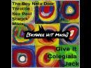 The Boy Next Door x Throttle x Sean Paul x Starjack x Mikis - Give It Colegiala Jack (SkyWee HiT Mash)[110 BPM] Gm