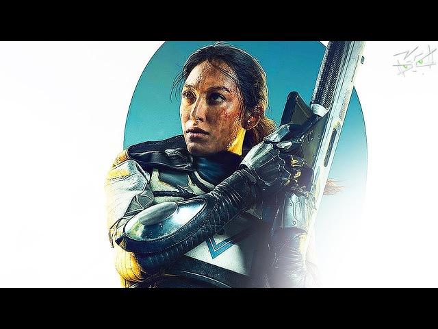 НОВОЕ НАЧАЛО - Гагатун впервые играет Destiny 2 (Закрытая Бета)