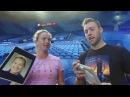 Team USA Hopman Swipe - MasterCard Hopman Cup 2017