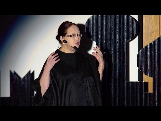 Искусство. Новое восприятие | Lubov Popova | TEDxSadovoeRingWomen