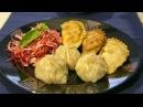 Chef My Guest 12 - Moğolistan: Huuşuur ve Buuz (Farklı 2 Çeşit Moğol Mantısı)
