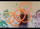 Marino Rings juggling tricks 13 Riky Riccardo Tanca