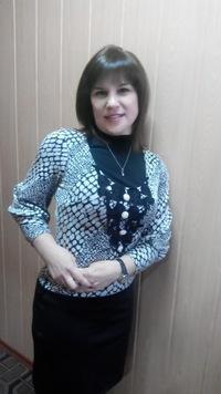 Елена Крижановская