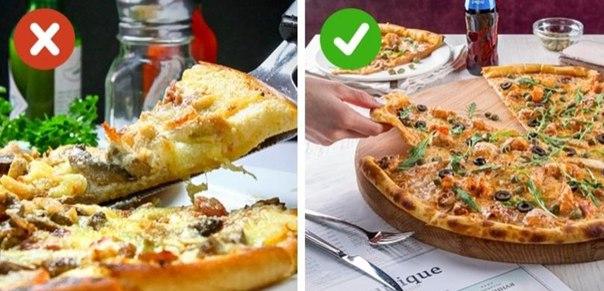 10 кулинарных ошибок, которые