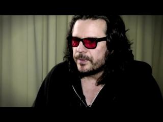 The Cults - Ian Astbury Interview