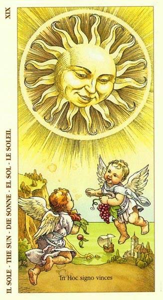 ТАРО.Магический ритуал на обезвреживание подклада - подарка. YDmDJfl1sSI
