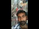 Kamal Nasir - Live