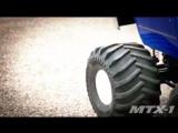 MTX-1 MONSTER TRUCK
