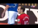 Чемпионат мира 2012. 1/4 финала. Португалия - Италия 14.11.2012