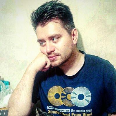 Александр Бродниковский