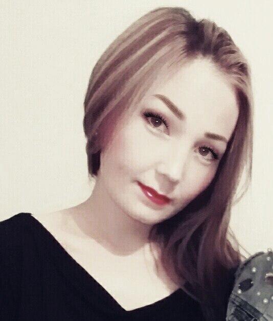 Luba Kraubaeva |