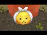 Колобок румяный бок мультфильм сказка смотреть онлайн