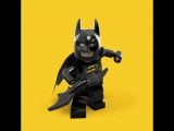 LEGO DC Super Hero Boys - Batman