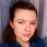 Анкета Настя Матвейчук