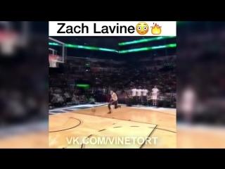 ZACH LAVINE!