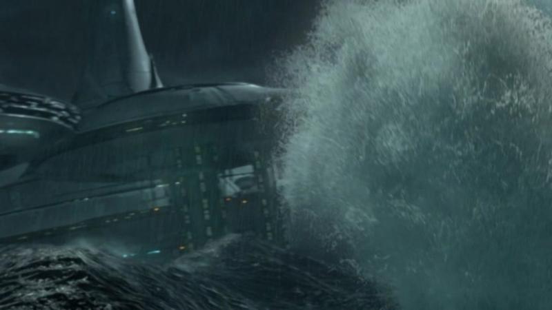 Звёздные войны Эпизод 2 Атака клонов на 31 канале