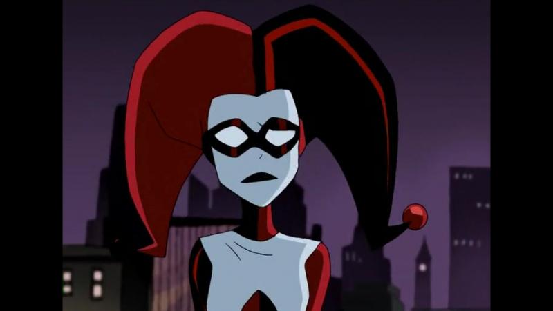 The Batman.Бэтмен (2004-2008) Четвёртый сезон 8 серия