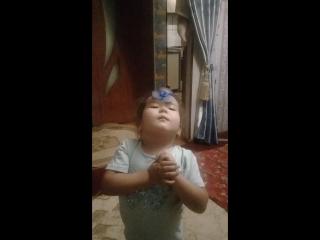 Русланнын кызы)