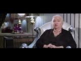Черниговская  человечество не осознаёт себя единой семьёй (отрывок из фильма ..Интересный документальный фильм о смысле жизни)
