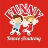 Академия Funny l Детские танцы l Казань