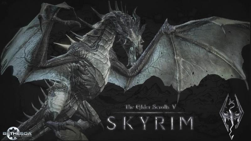 Первое правило Темного братства - всем говори про... Гильдию Воров! [Skyrim, Season 6, episode 11]
