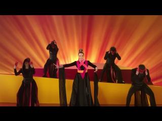 Artsvik / Арцвик - Fly With Me (Armenia) Eurovision 2017 - Евровидение Армения