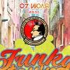 """Funky Town: 7 июля Клуб """"Грибоедов"""""""