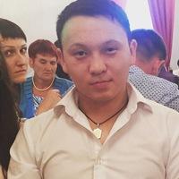Азамат Мурзабаев