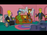 Simpsons - X-Men