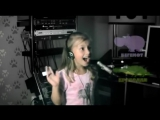 Алина Кукушкина - Песенка про следы (Маша и медвед)