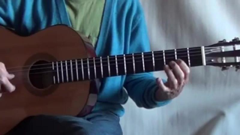 Мощный блюзовый рифф - Hoochie Coochie Man - Как играть блюз - Guitar-Online.ru
