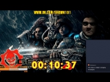 [18+] Gears of War 4 (Xbox One S) - совместное прохождение