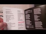 Распаковка альбома Джеймса Бланта