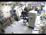 Забавные и интересные моменты с видео-камер #2. ЧТО ТО ГОТОВЯТ В ХИМИЧЕСКОЙ ЛАБОРАТОРИИ
