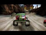 Трейлер фургона GMC Vandura для игры Asphalt Xtreme!