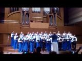 Франц Шуберт Messe G-dur Kyrie