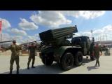 Подготовка к Форуму Армия 2017 КВЦ Патриот 16 08 2017