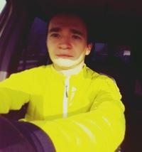 Евгений Чувашов