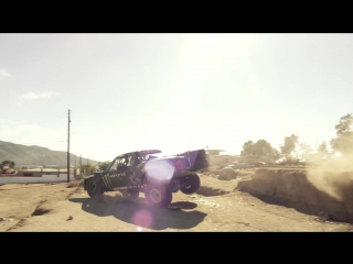 Monster Energy Ballistic BJ Baldwin Recoil 2 - Unleashed in Ensenada, Mexico
