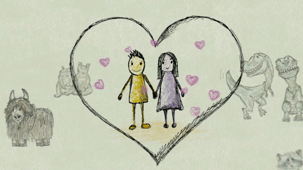 Культивируя брак, переполненный небесной любовью