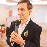 Виктор Сейнов