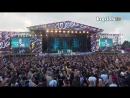 Trivium Woodstock2017
