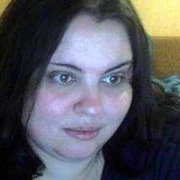 Анкета Анна Фоменко
